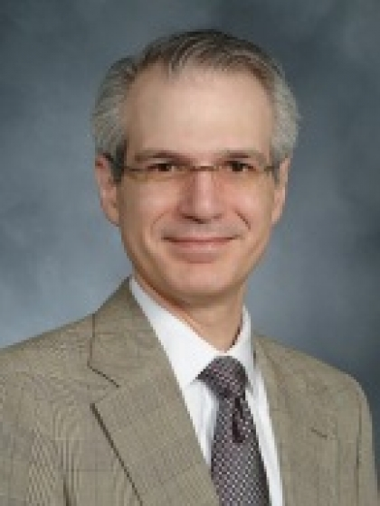 Profile Photo of George Alexiades, M.D.