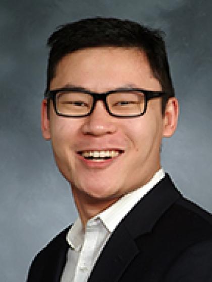 Profile Photo of George Bao, MD