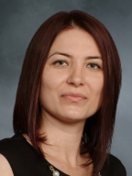 Profile Photo of Georgiana Dobri, M.D.