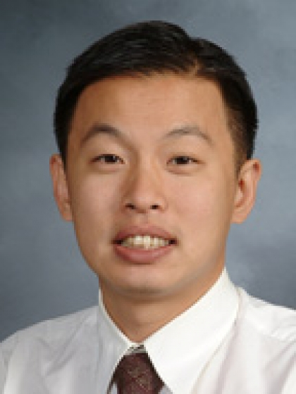 Profile Photo of George Shih, M.D.