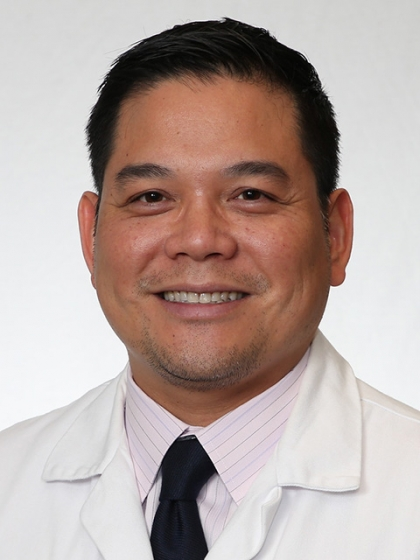 Profile Photo of Gerald Wang, M.D., F.A.C.S.