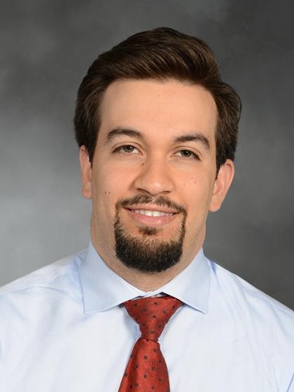 Profile Photo of Ghaith Abu-Zeinah, M.D.