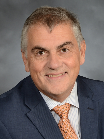 Profile Photo of Giuseppe Giaccone, Ph.D., M.D.