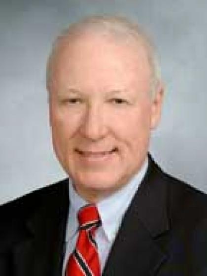 Profile Photo of Gilbert Joseph Botvin, Ph.D.