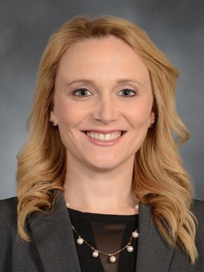 Gayle Rudofsky Salama, M.D.