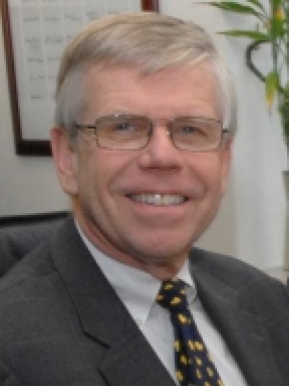 Profile Photo of Gerald M. Loughlin, M.D.