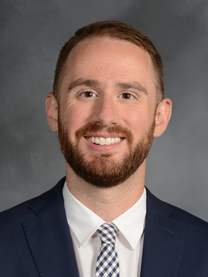 Profile Photo of Gregory McWilliams, M.D.