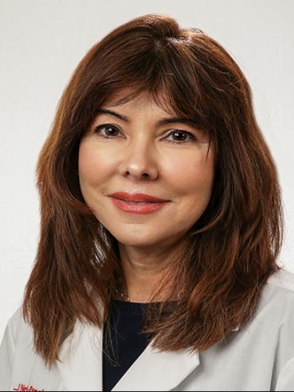 Profile Photo of Gina Villani, M.D.