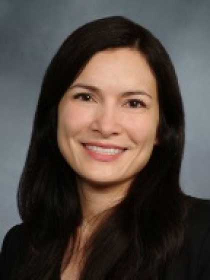 Profile Photo of Genevieve Abbey, M.D.