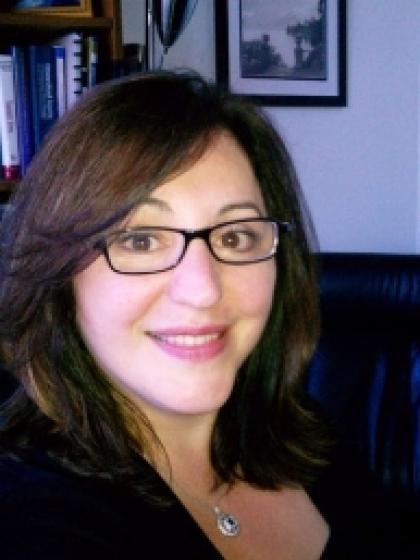 Profile Photo of Garbrielle Rosina Chiaramonte, Ph.D.