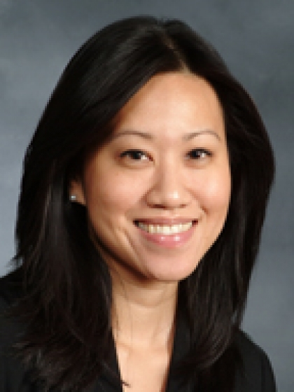 Profile Photo of Grace Sun, M.D.