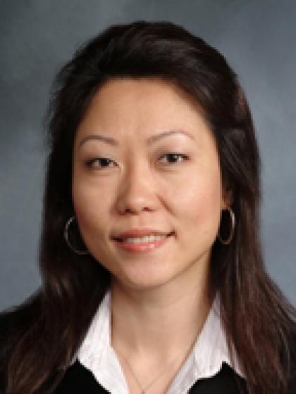 Profile Photo of Grace Y. Wang, O.D.