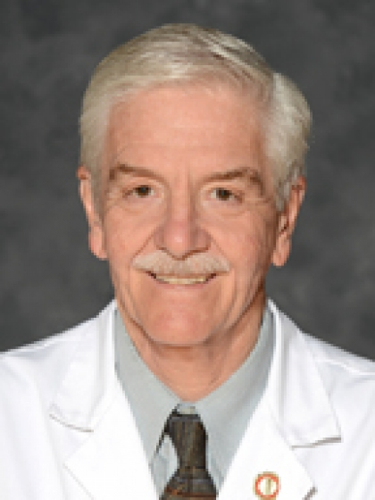 Profile Photo of George S. Alexopoulos, M.D.