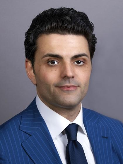 Profile Photo of George Selas, M.D.