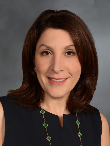 Profile Photo of Geraldine Brusca-Augello, D.O.