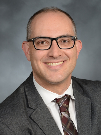 Profile Photo of Guy Maytal, M.D.