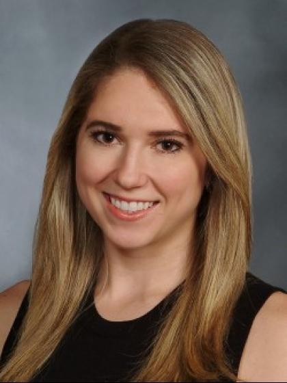 Profile Photo of Haley Bruce, Au.D., CCC-A