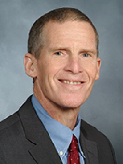 Profile Photo of Howard Alan Fine, M.D.