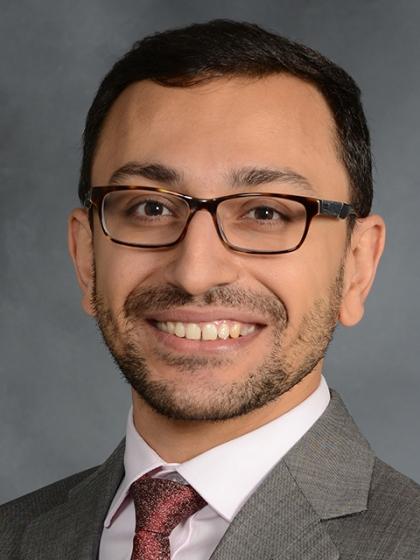 Profile Photo of Hamza Gokozan, M.D.