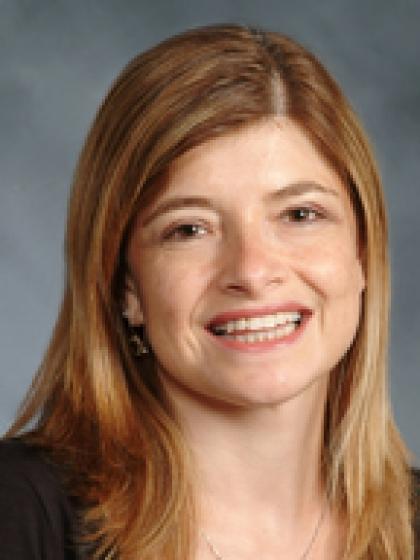 Profile Photo of Haviva Veler, M.D.