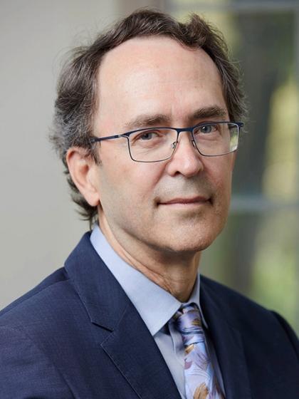Profile Photo of Hugh C. Hemmings, Jr., M.D., Ph.D.
