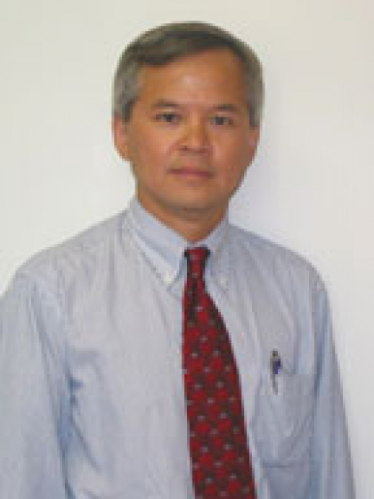 Profile Photo of Harold Chin, M.D.