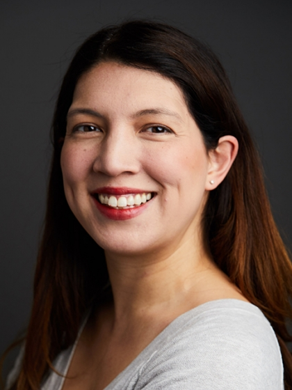Profile Photo of Heather Yeo, M.D., M.H.S., M.B.A., MS