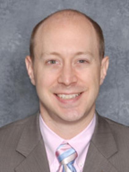 Profile Photo of Horatio F. Wildman, M.D.