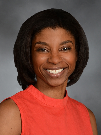 Profile Photo of Hasina Outtz Reed, M.D., Ph.D.