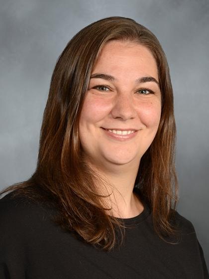 Profile Photo of Hilary Carlson, N.P.