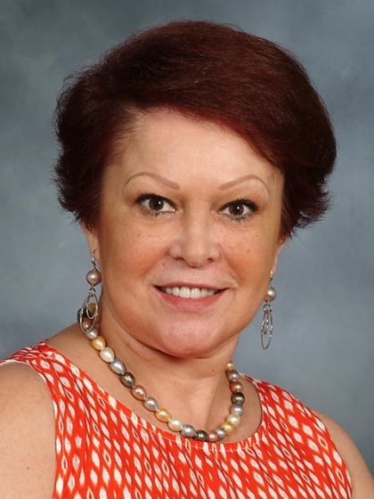 Profile Photo of Higinia Cardenes, M.D., Ph.D.