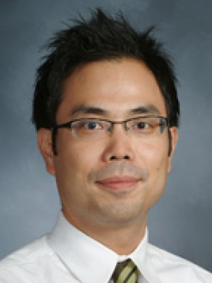 Profile Photo of Henry J. Lee, M.D., Ph.D.