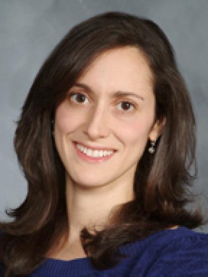 Profile Photo of Hilary M. Hochberg Shohet, M.D.