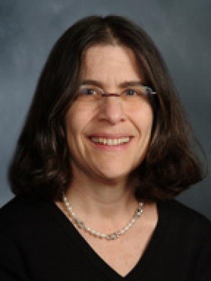 Profile Photo of Evelyn M. Horn, M.D.