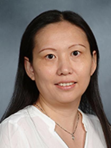 Profile Photo of Honglei Zhang, M.D.