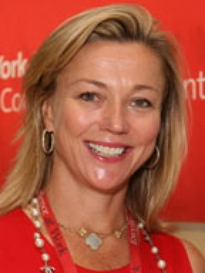 Profile Photo of Holly S. Andersen, M.D.