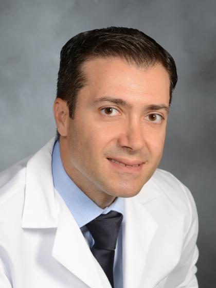 Profile Photo of Ivancarmine Gambardella, M.D.