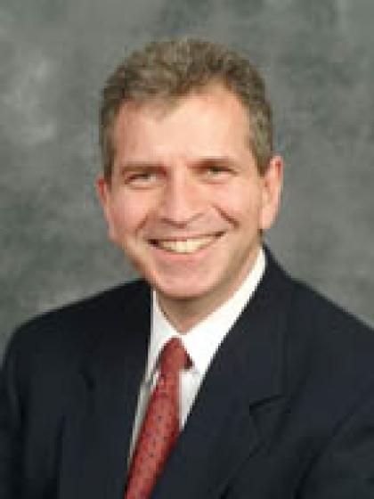 Profile Photo of Isaac Kligman, M.D.