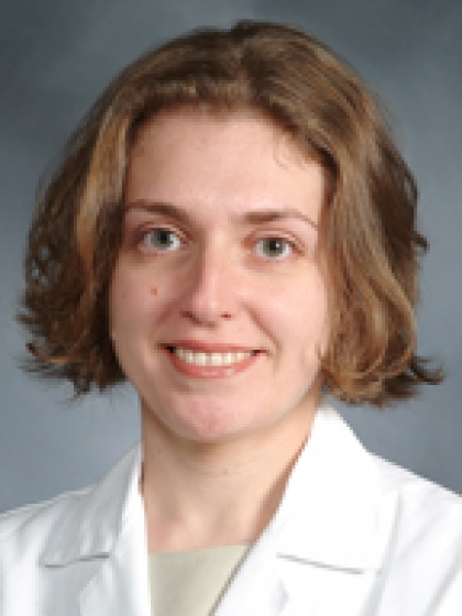 Profile Photo of Irina Sobol, M.D.