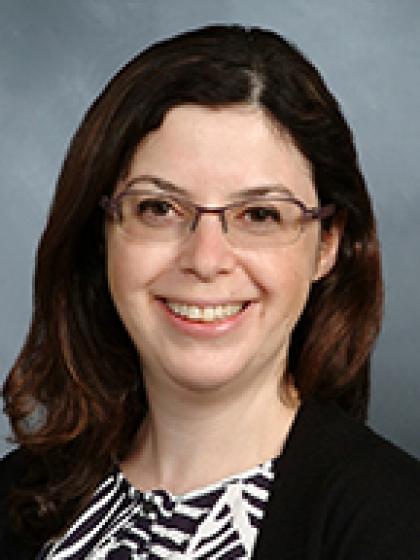 Profile Photo of Inna V. Landres, MD, FACOG