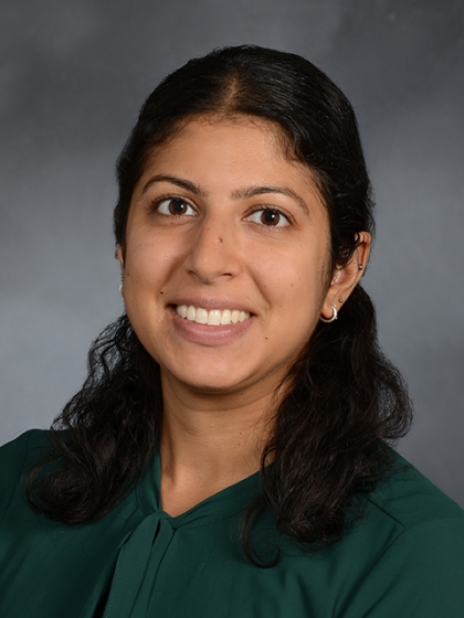 Profile Photo of Shweta Iyer, M.D.