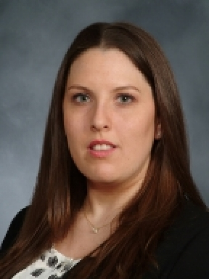 Profile Photo of Jennifer Bassetti, M.D.