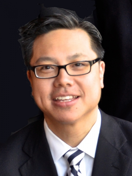Profile Photo of Jim W. Cheung, M.D.