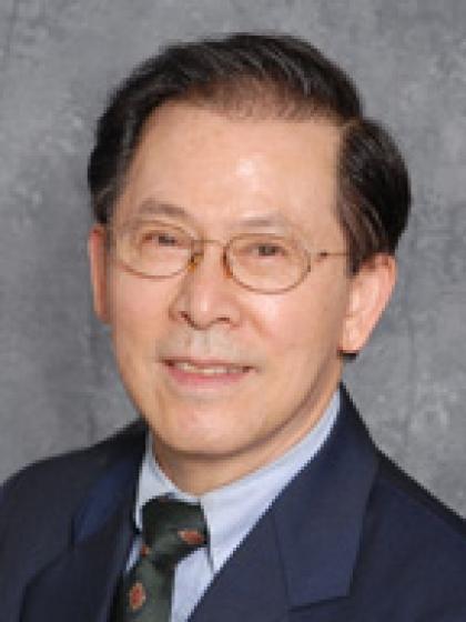 Profile Photo of Jalong Gaan, M.D., Ph.D.