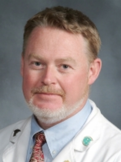 Profile Photo of James J. Gallagher, M.D.