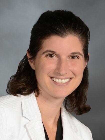Profile Photo of Jacqueline Sarah Gofshteyn, M.D.
