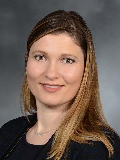 Profile Photo of Jana Ivanidze, M.D., Ph.D.