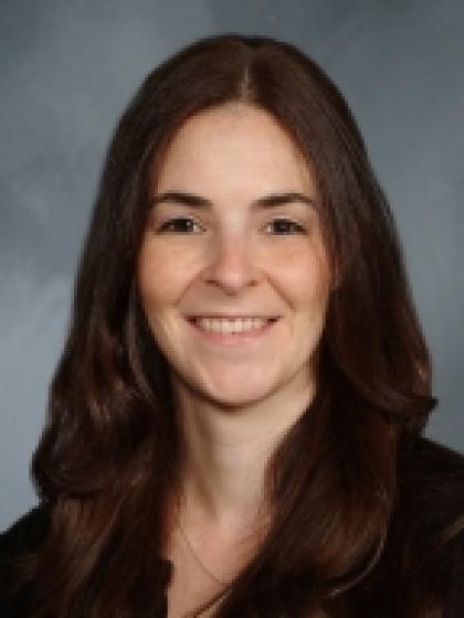 Profile Photo of Jamie Kramer, MD, FACOG