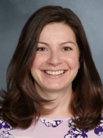 Profile Photo of Janienne Kondrich, M.D.