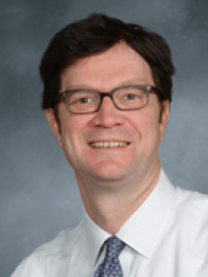 Profile Photo of James S. Killinger, M.D.